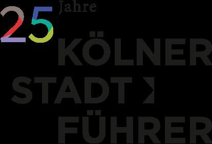 Logo Kölner Stadtführer e.V.