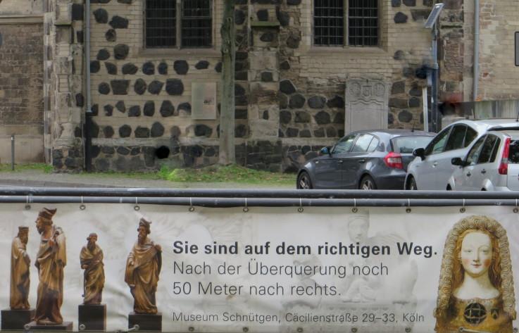 Durchs Kölner Jahr » Weihnachtsdarstellungen im Museum Schnütgen