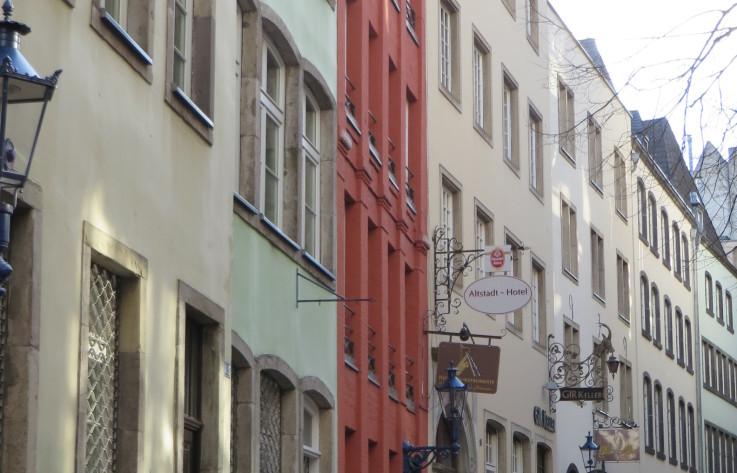 Kölner Klassiker » Stadtrundgang