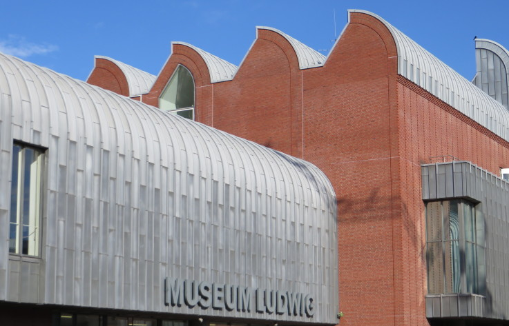 Kölner Klassiker » Museum Ludwig