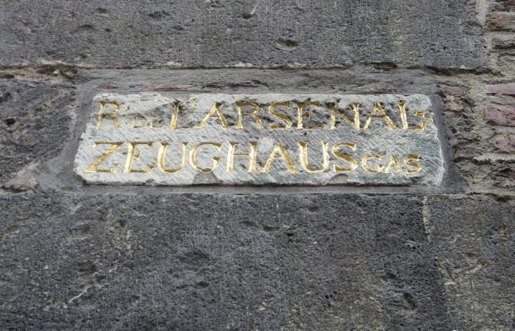 Kölner Geschichte(n) » Franzosen in Köln