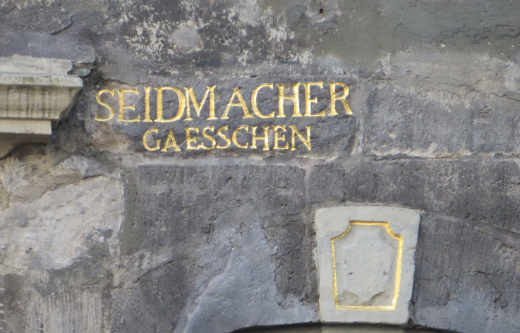 Kölner Geschichte(n) » Straßennamen erzählen