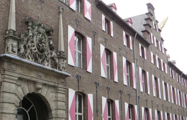 Kölner Klassiker » Kölnisches Stadtmuseum