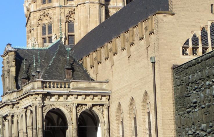 Kölner Klassiker » Historisches Rathaus