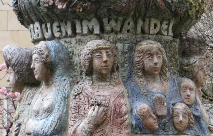 Kölner Geschichte(n) » Kölner Frauengeschichte(n)