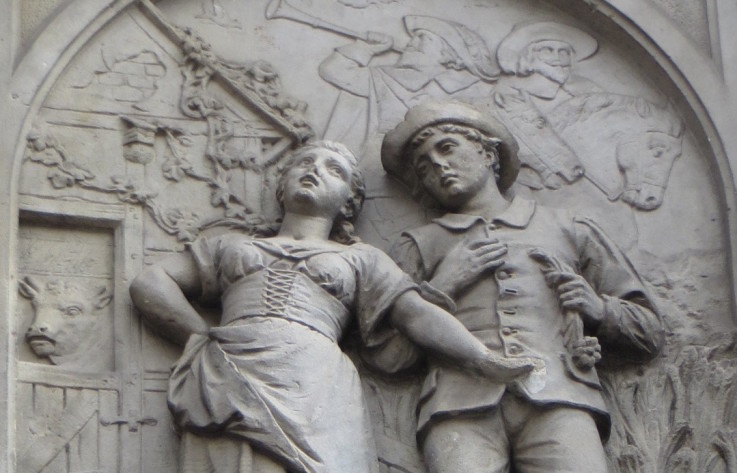 Kölner Geschichte(n) » Kölner Liebesgeschichten