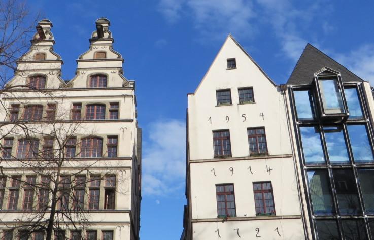 Kölner Geschichte(n) » Essen und Trinken im alten Köln