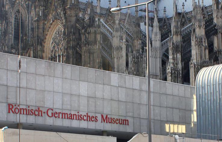 Kölner Klassiker » Römisch-Germanisches Museum