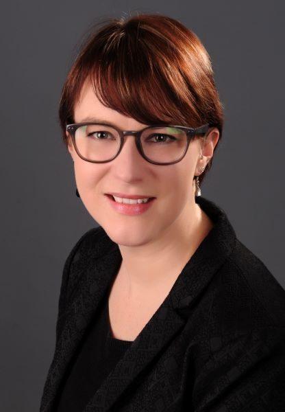 Melanie Klöckner